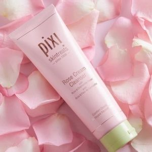 Rose Cream Cleanser PIXI Skintreats